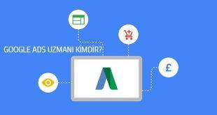 Google ADS Uzmanı